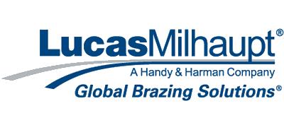 Lucas Milhaupt A Handy & Harman Company